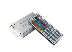 Контроллер IR RGB 12A (44 buttons)