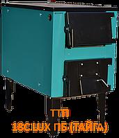 Твердотопливный котел ТТП - 25с Luxe ПБ (Тайга)