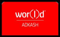 Эдкеш ADKASH Wor(l)d GN
