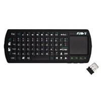 Клавиатура- FAVI SmartStick Mini Wireless Keyboard with Mouse Touchpad