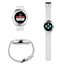Умные Часы Smart Watch Y1 white, фото 2