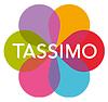 Сервісного T DISC помаранчевий для очищення кавоварок Tassimo Bosch, фото 4