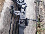 Блочний лук Junxing M121 Kit, фото 4