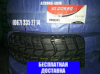 Грузовая шина 10.00 R20 (280r508)TUNEFUL PDM319 149/146K