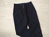 Школьные брюки для девочки р. 122, 128, 134, 140, фото 1