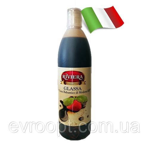 Бальзамический соус Леванте Levante Glasssa 500ml
