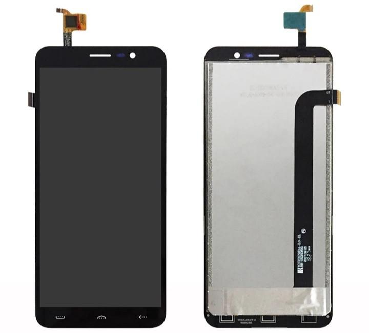 Екран з сенсором (модуль) для Homtom S16