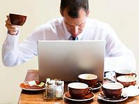 Пройдите тест и узнайте Вашу суточную норму кофе