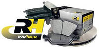 Тормозные колодки  Roadhouse