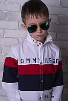 Ная рубашка Tommy 821 ев Код:532453202