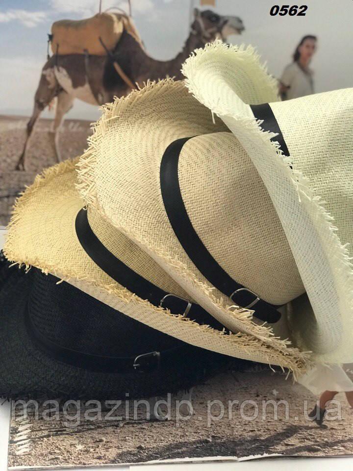 Ная летняяшляпка Федора0562 (32) Код:713213326