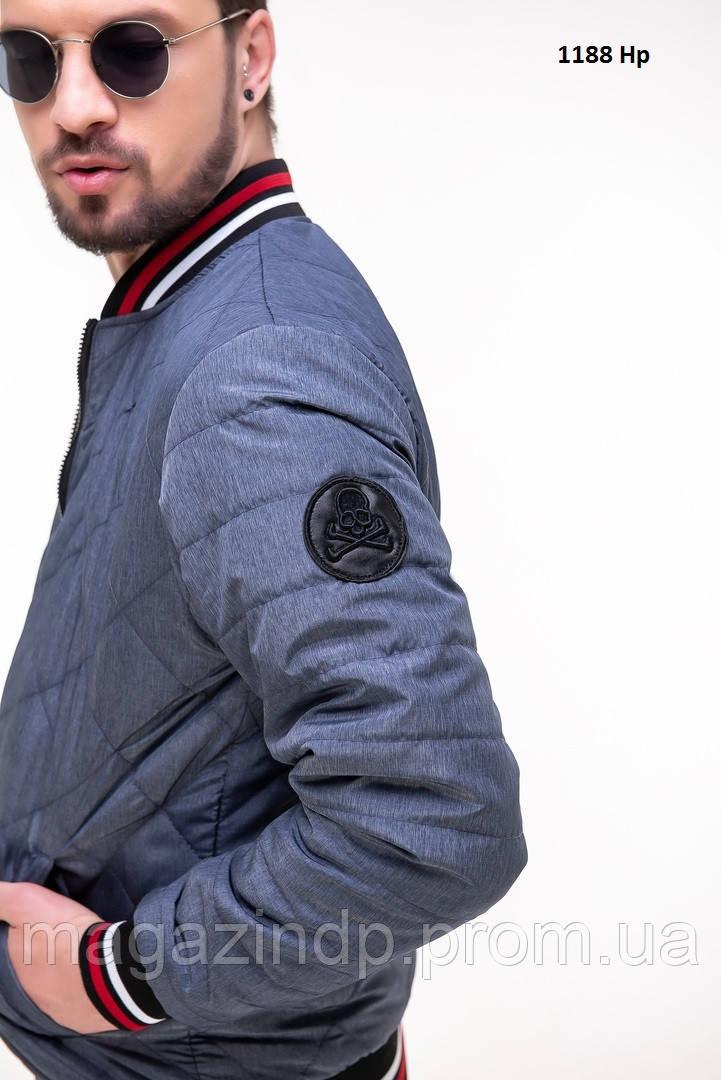 Ная куртка мужская 1188 Нр Код:924922898