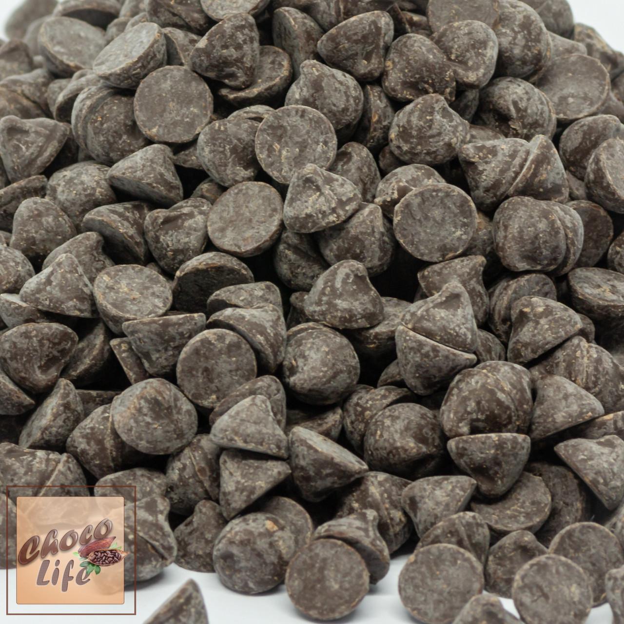 Чорний шоколад 71% 1кг Schokinag. Німеччина