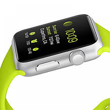 Умные Часы Smart Watch А1 green, фото 2