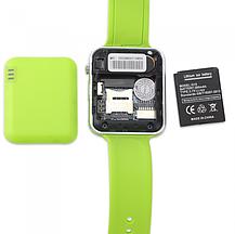 Умные Часы Smart Watch А1 green, фото 3