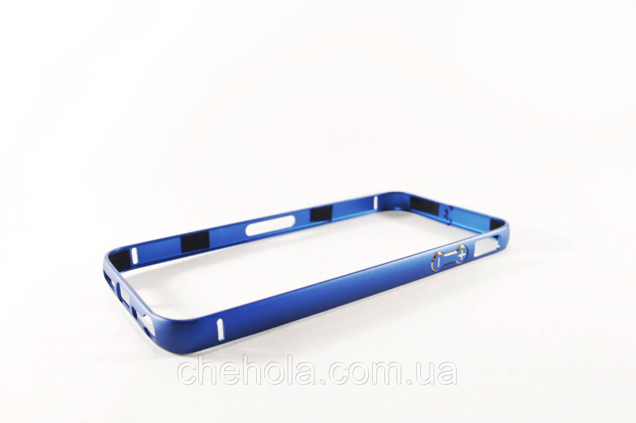 Бампер для Iphone 5 5S SE Захисний Алюмінієвий