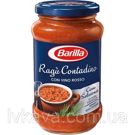Соус томатный Ragu Contadino, 400 гр, фото 2