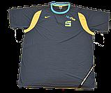 Мужская спортивная футболка Nike Five., фото 2
