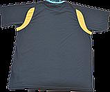 Мужская спортивная футболка Nike Five., фото 4