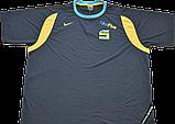 Мужская спортивная футболка Nike Five., фото 3