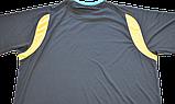 Мужская спортивная футболка Nike Five., фото 6