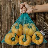 Набір торбинок для покупок в органайзері 20см*35 см, фото 4