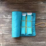 Набір торбинок для покупок в органайзері 20см*35 см, фото 2