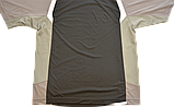 Мужская спортивная футболка Adidas Clima Cool., фото 3