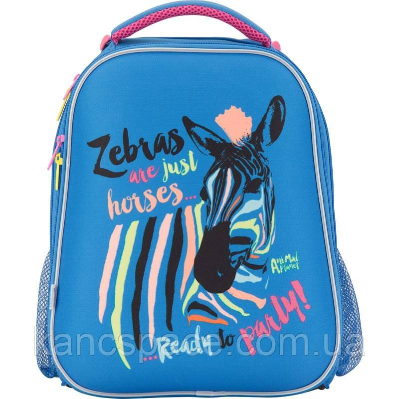Рюкзак шкільний каркасний 531 AP