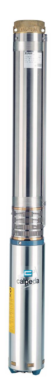 Скважинные насосы Calpeda 4SD , 4SDF