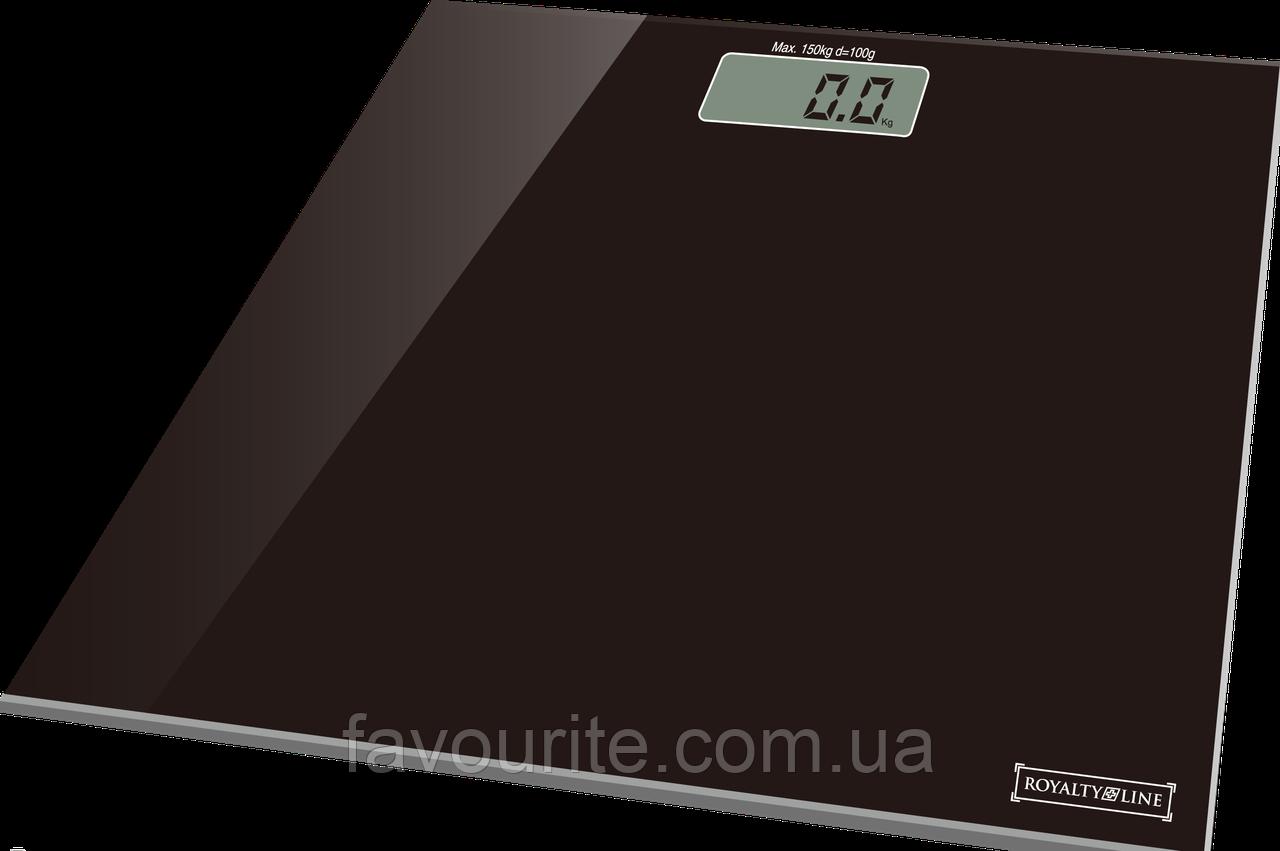 Весы напольные Royalty Line RL-PS7