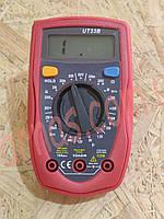 Мультиметр (тестер) Digital Multimeter UT33B цифровой