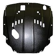 Защита двигателя Chevrolet Captiva 2007-