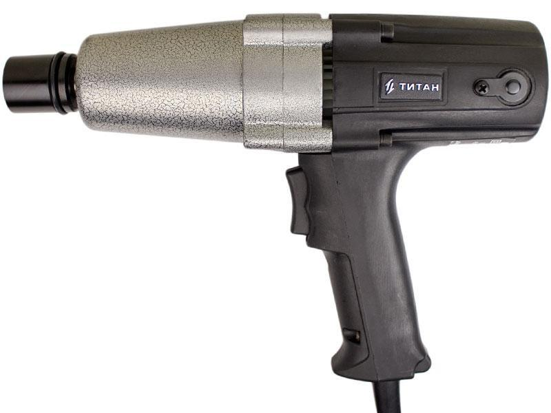 Профессиональный гайковерт Титан ПУГ450-20