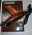 Машинка для стрижки волосTiross ts-406, фото 2