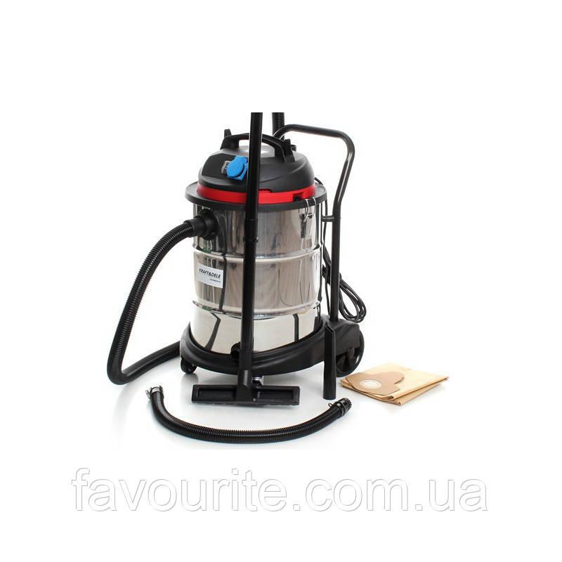 Пылесос промышленный 50L 1400W KD 485