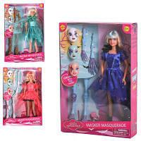 Кукла DEFA в маскарадном костюме