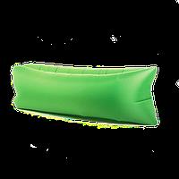 Надувной гамак Lamzac green