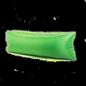 Надувной гамак Lamzac green, фото 2