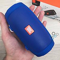 Портативная Bluetooth-колонка JBL Charge Mini E3 Синяя, фото 1