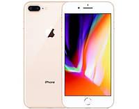 Apple iPhone 8 Plus 64GB CPO Gold
