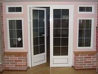 Регулировка и ремонт металлоплавильных окон и дверей