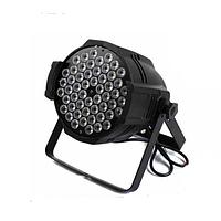 Светодиодный прeожектор LED PAR 54*3W
