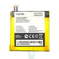 Аккумулятор Alcel TLp018B4 1800 mAh Idol 6030D AAAA/Original тех.пакет Код:39363