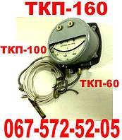 Электроконтактный термометр ТКП термосигнализатор ТКП 160 ТКП 100 ТКП 60 цена ткп 160