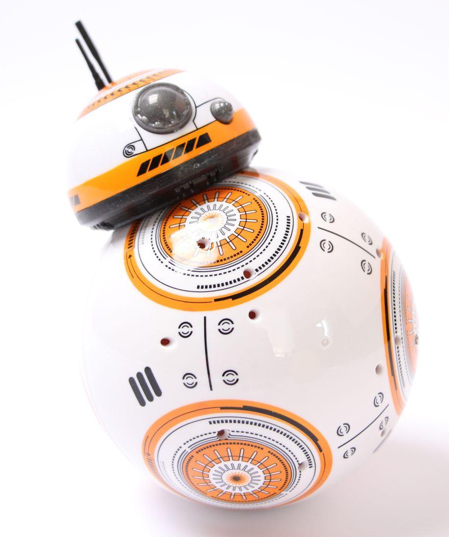 BB 8 SPHERO робот Дроид Звёздные войны/Star Wars  в Украине