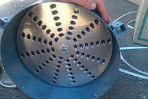 Корморезка электрическая ЛАН - 4, фото 3