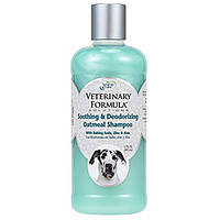 Шампунь Veterinary Formula Soothing and Deodorizing