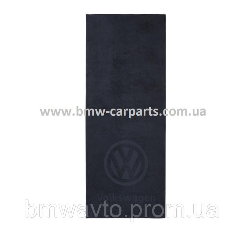 Банное полотенце Volkswagen Logo Bath Towel