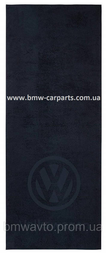 Банное полотенце Volkswagen Logo Bath Towel, фото 2